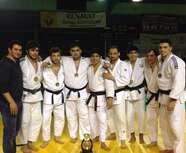 Le Judo Club du Taurion représenté au championnat de France 1ère division !